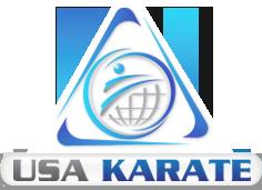 USA Karate Memphis Logo