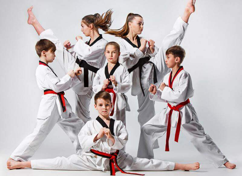 Save Time and Money With Martial Arts Classes Near Me