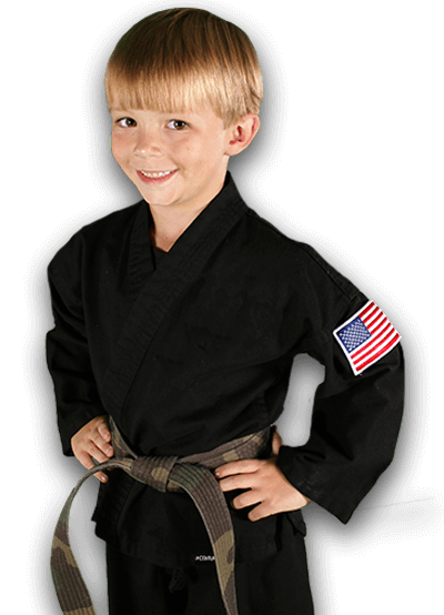 Children Martial Arts Programs
