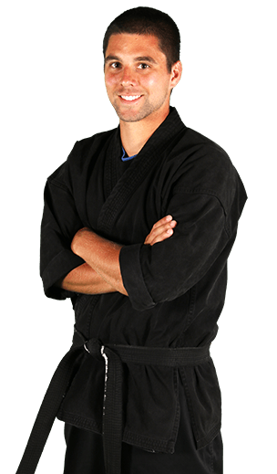 Adult karate Programs