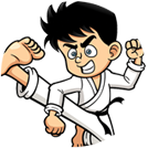 Martial Arts USA KARATE - Self-Confidence