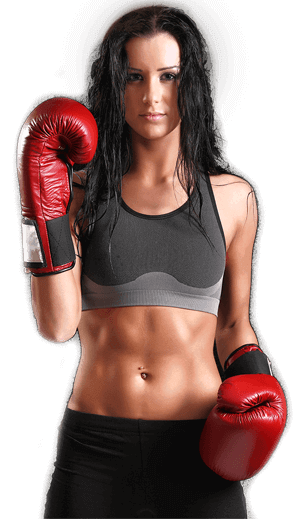 Fitness Kickboxing Classes