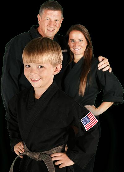 USA KARATE Martial Arts
